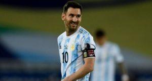 الأرجنتين تتعادل مع تشيلي في أولى مبارياتها بـ كوبا أمريكا .. فيديو