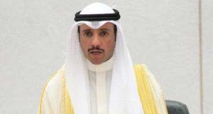 رئيس مجلس الأمة الكويتى يرفع الجلسة الخاصة بالمجلس لعدم حضور الحكومة