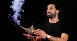 محمد صلاح يحتفل اليوم بعيد ميلاده التاسع والعشرون